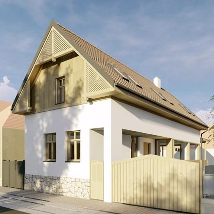 Casa Sancraiu