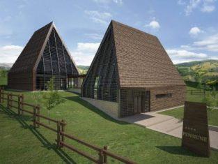 reinterpretare casa traditionala